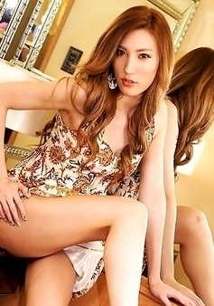 The breath taking debutantees just keep on cumming here on SMJ as we welcome another gorgeous fresh face in the shape of Ran Hasegawa.