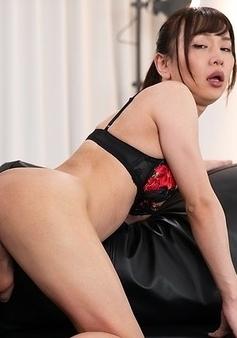 Serina Tachibana Bare Back Creampie Sex