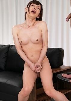 Serina Tachibana Hard Cock Horny Blowjob